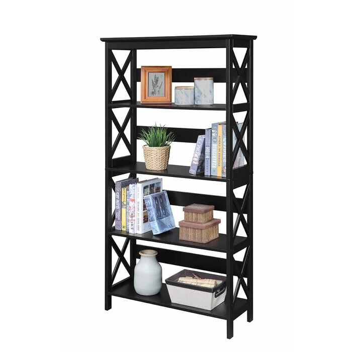Stoneford Etagere Bookcases Regarding Popular Stoneford Etagere Bookcase (View 16 of 20)