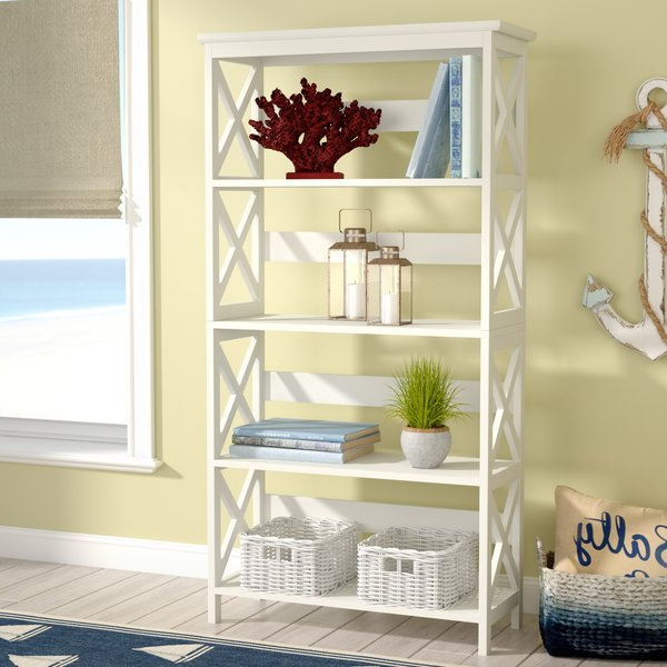 Featured Photo of Stoneford Etagere Bookcases