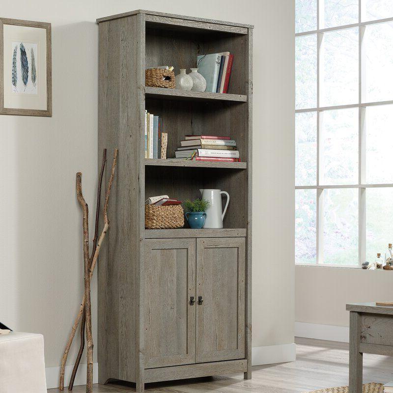 Storage In Trendy Myrasol Standard Bookcases (View 17 of 20)