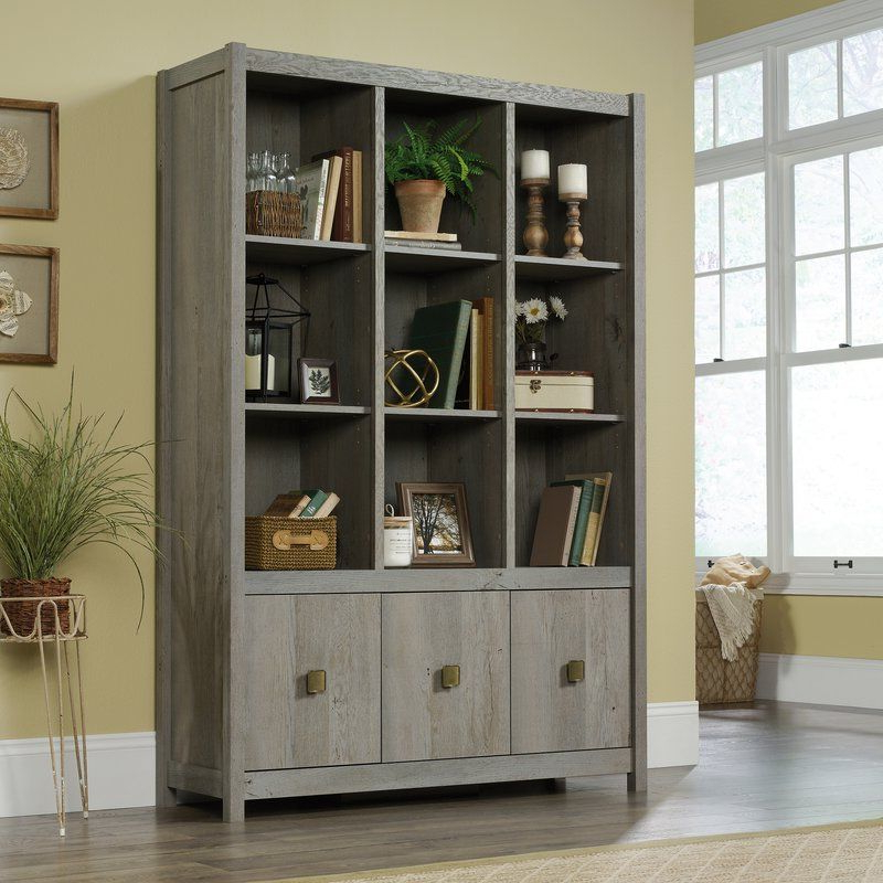 Strauss Cube Unit Barrister Bookcase In 2019 Throughout Well Known Strauss Cube Unit Bookcases (View 12 of 20)