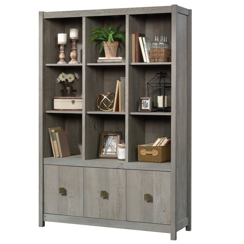Strauss Cube Unit Bookcase (View 13 of 20)