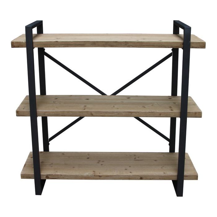 Svante Etagere Bookcase With Regard To Most Popular Rossman Etagere Bookcases (View 19 of 20)