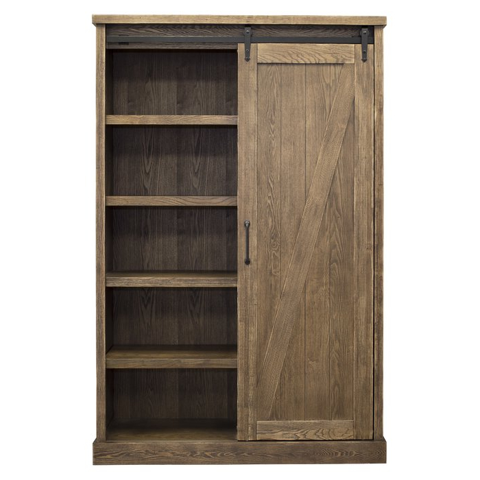 Tami Standard Bookcase In Fashionable Tami Standard Bookcases (Gallery 5 of 20)