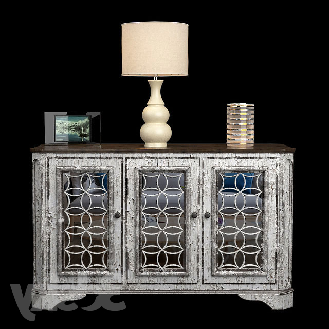 Tavant Sideboards Throughout Famous 3D Models: Sideboard & Chest Of Drawer – Tavant Sideboard (Gallery 1 of 20)