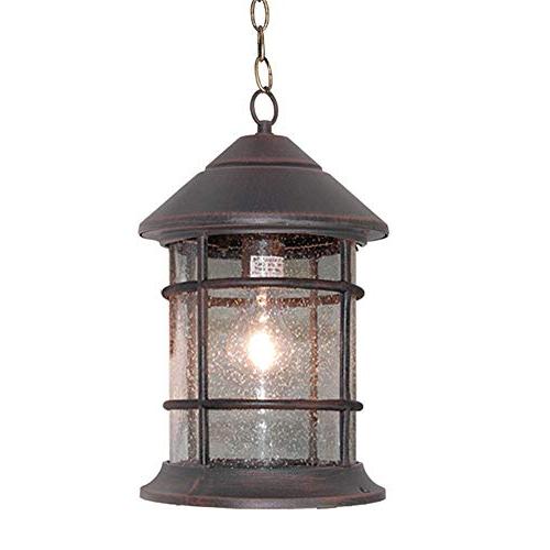 Taya 4 Light Lantern Square Pendants With 2019 Lantern Pendant Light: Amazon (Gallery 23 of 30)
