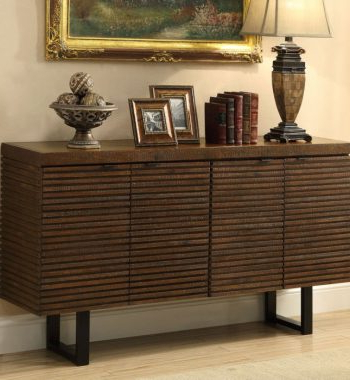 The In Best And Newest Barr Credenzas (View 15 of 20)
