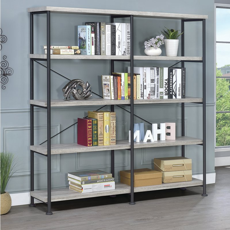 Featured Photo of Thea Blondelle Library Bookcases