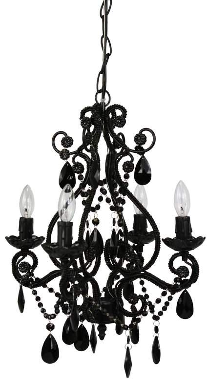 Three Posts Aldora 4 Light Candle Style Chandelier In 2019 Inside Fashionable Aldora 4 Light Candle Style Chandeliers (Gallery 6 of 30)