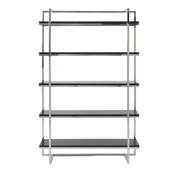 Tinoco Storage Shelf Standard Bookcases With Current Tinoco Etagere Bookcase (View 17 of 20)