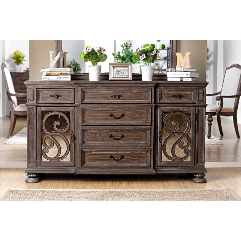 Trendy Abbottstown Sideboard Inside Hayter Sideboards (Gallery 17 of 20)