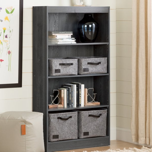 Trendy Axess Standard Bookcase In Axess Standard Bookcases (Gallery 11 of 20)