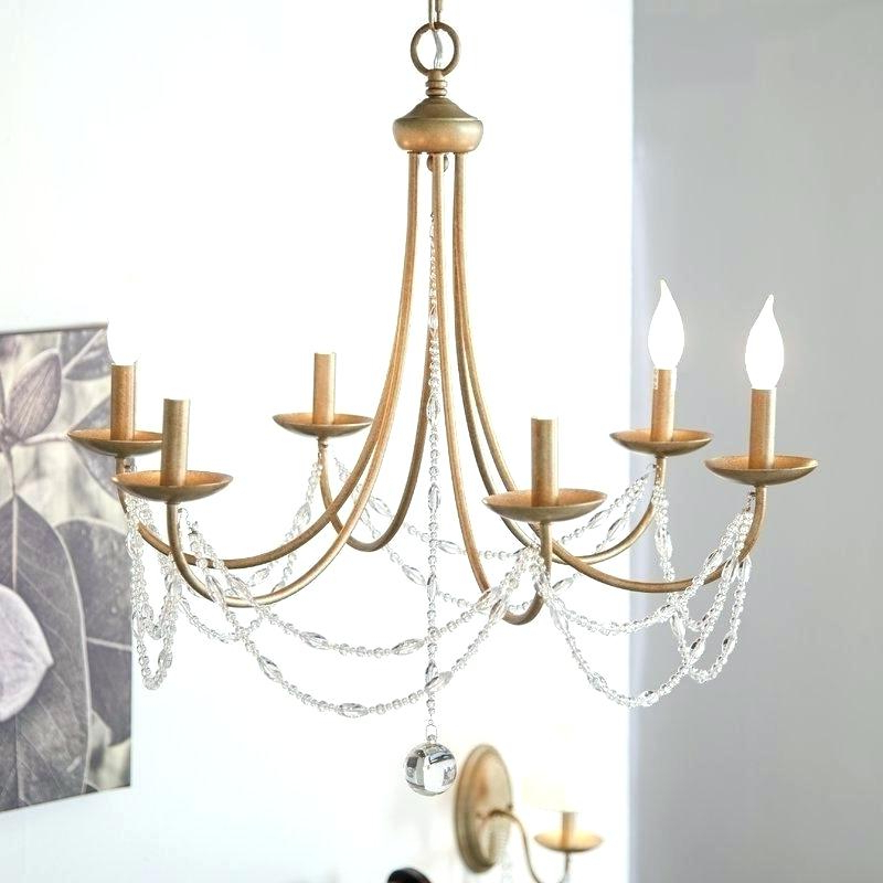 Trendy Bennington 6 Light Candle Style Chandeliers Inside Bennington Candle Style Chandelier – Realinsight (View 21 of 30)