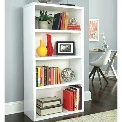 Trendy Decorative Standard Bookcases Intended For Wayfair Bookcase – Lahamaca.co (Gallery 13 of 20)