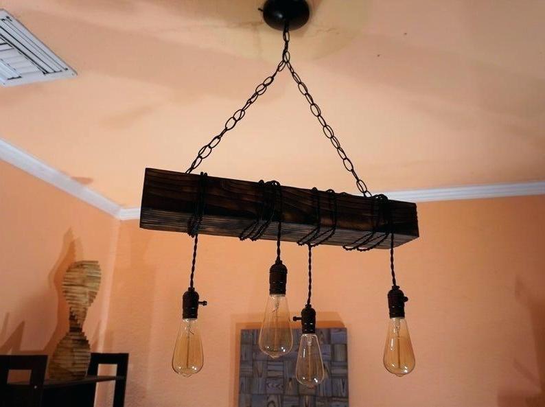 Trendy Ellenton 4 Light Rectangle Chandeliers Intended For Rectangular Chandelier Lighting – Robynheide (View 30 of 30)