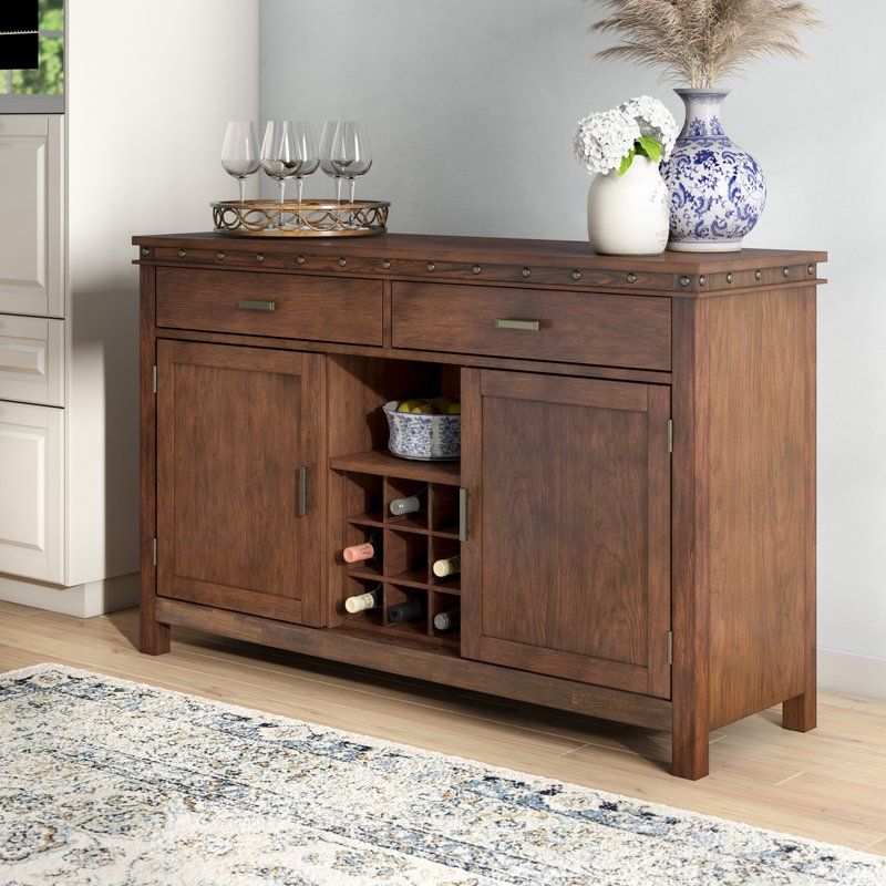 Trendy Nashoba Sideboards Pertaining To Owen Sideboard (View 7 of 20)