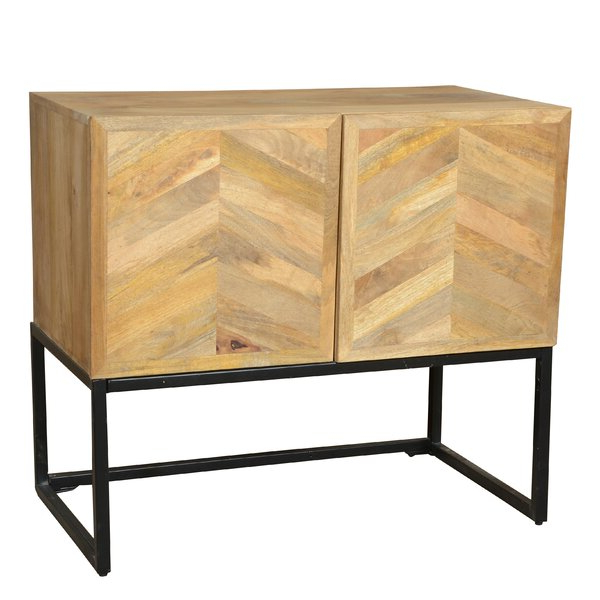 Trendy Phyllis Sideboards With Regard To Anamaria Storage Buffet Table (Gallery 15 of 20)