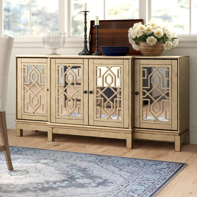 Trendy Stillwater Sideboards With Stillwater Sideboard (View 7 of 20)