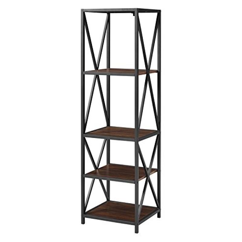Trent Austin Design Augustus Etagere Bookcase Intended For Widely Used Augustus Etagere Bookcases (View 10 of 20)