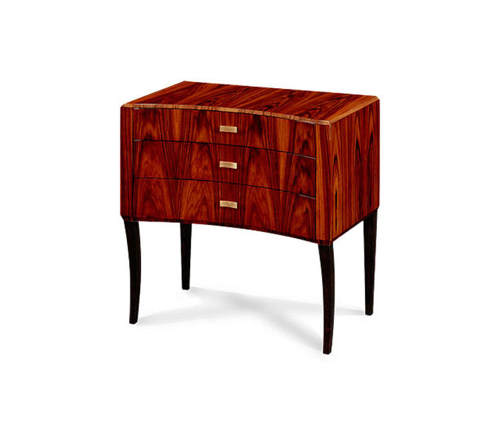 Tribeca End Table – Sideboards From Bespokeluigi Gentile Inside 2019 Tribeca Sideboards (Gallery 15 of 20)