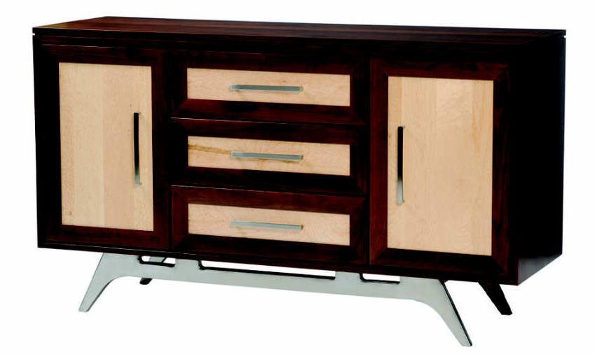 Tribeca Sideboard : 415 34008 19 : Dining Furniture Intended For Preferred Tribeca Sideboards (View 8 of 20)