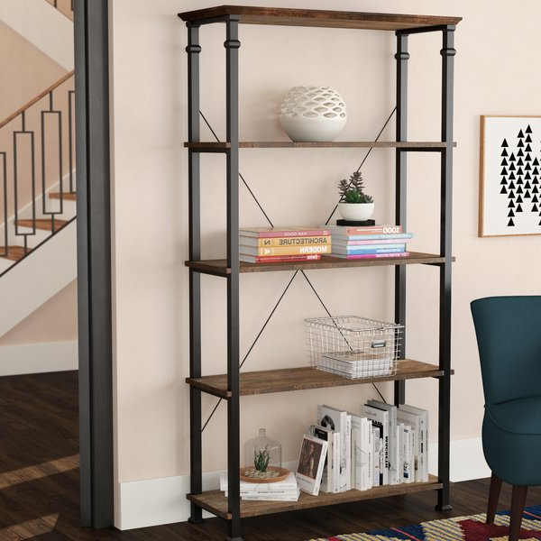 Ultra Modern Throughout Best And Newest Zona Etagere Cube Bookcases (View 13 of 20)