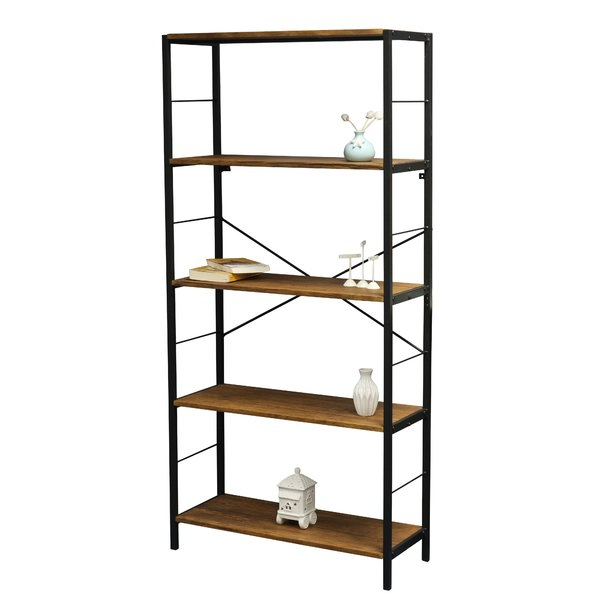 Ultra Regarding Newest Whidden Etagere Bookcases (Gallery 12 of 20)