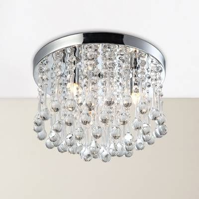 Von 4 Light Crystal Chandeliers For Fashionable Von 4 Light Crystal Chandelier In 2019 (Gallery 7 of 30)