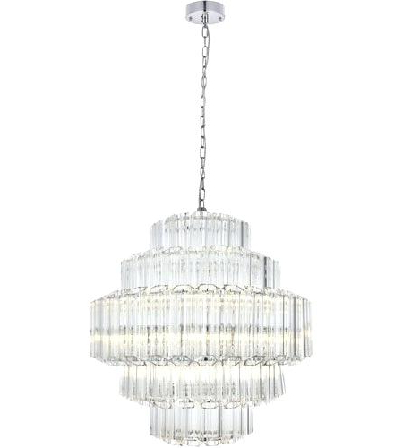 Vroman 12 Light Sputnik Chandeliers Throughout Fashionable 12 Light Chandelier – Dimensidigital (View 25 of 30)