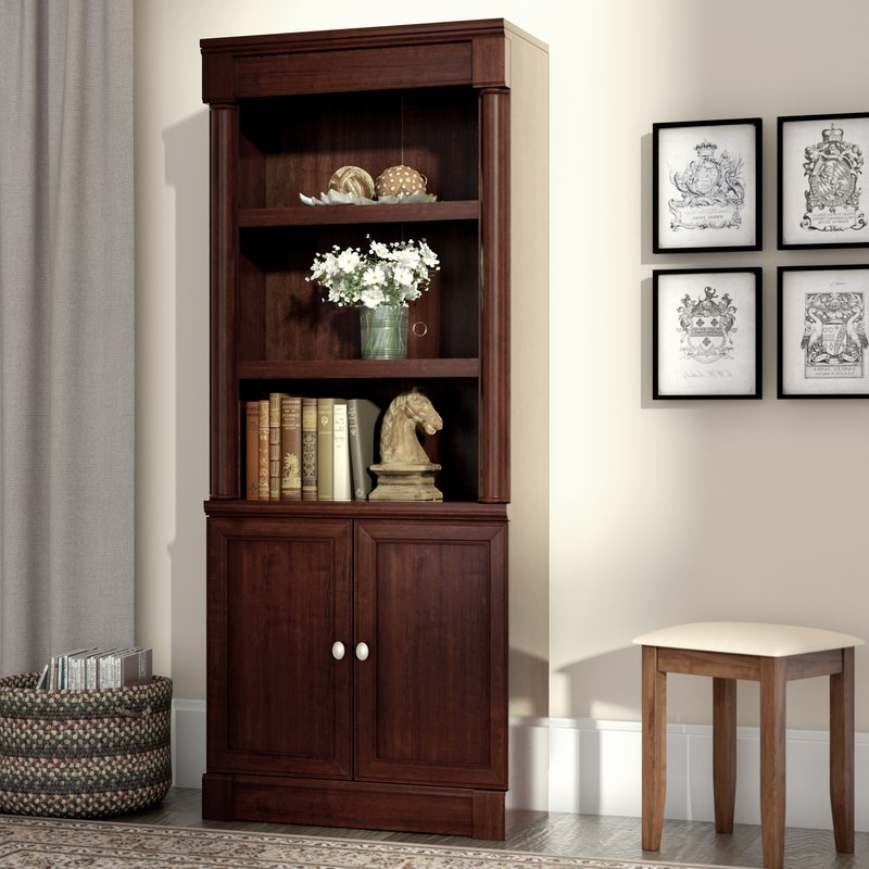 Walworth Standard Bookcases Throughout Favorite Walworth Standard Bookcase (View 8 of 20)