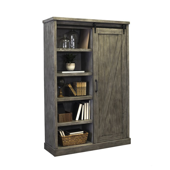 Walworth Standard Bookcases Throughout Well Known Tami Standard Bookcase (View 17 of 20)