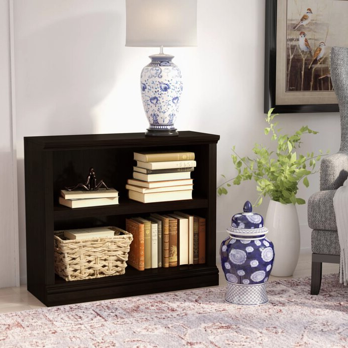 Featured Photo of Gianni Standard Bookcases