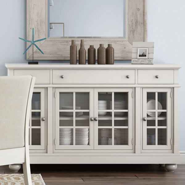 Wayfair For Most Popular Chicoree Charlena Sideboards (View 20 of 20)