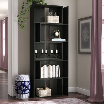 Wayfair Pertaining To Most Recently Released Decorative Standard Bookcases (View 10 of 20)