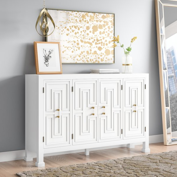 Wayfair Pertaining To Recent Caines Credenzas (View 14 of 20)