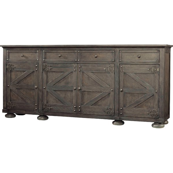 Wayfair Throughout Adelbert Credenzas (View 5 of 20)