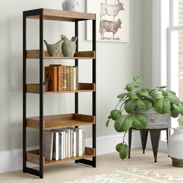 Wayfair With Regard To Well Known Whipkey Etagere Bookcases (View 11 of 20)