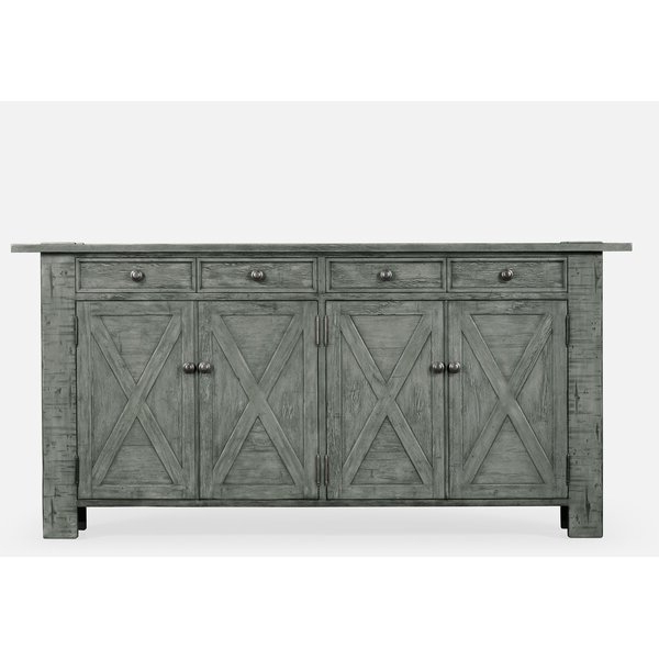 Wayfair Within 2019 Raquette Sideboards (View 20 of 20)