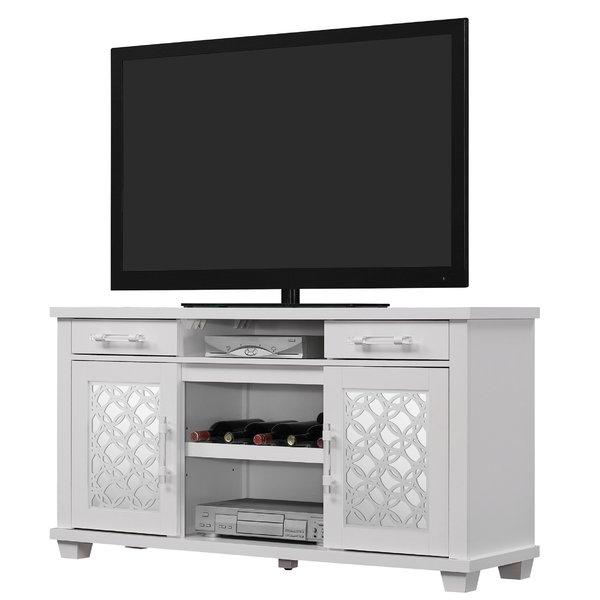 """Wayfair Within Current Colefax Vintage Tv Stands For Tvs Up To 78"""" (View 13 of 20)"""