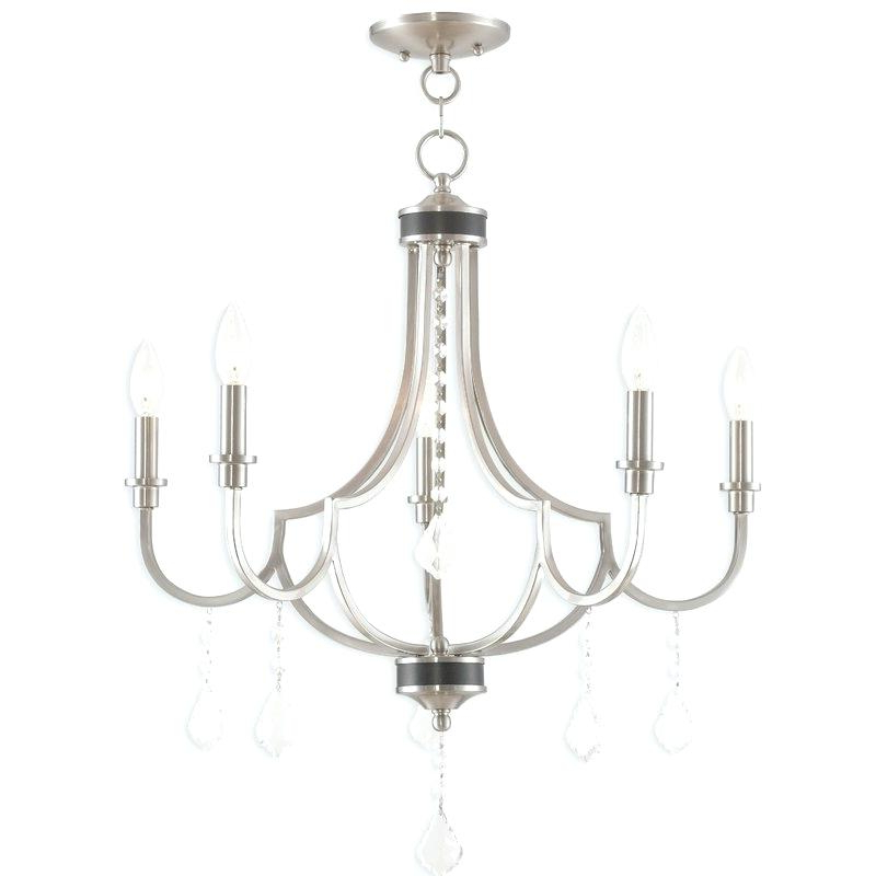 Well Known 5 Candle Chandelier – Purrfectcatgifts (View 26 of 30)