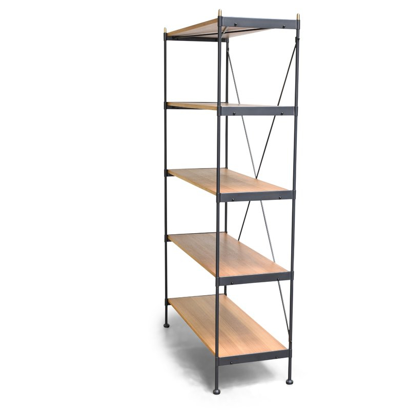 Well Known Agatha Etagere Bookcases In Agatha Etagere Bookcase (View 19 of 20)