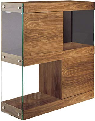 Well Known Amazon – Hooker Furniture Palisade Buffet In Walnut Throughout Palisade Sideboards (View 13 of 20)