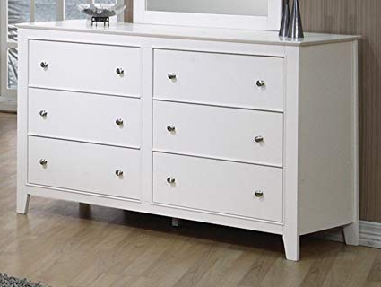 Well Known Amazon – Wildon Home Twin Lakes 6 Drawer Dresser – Within Sideboards By Wildon Home (View 16 of 20)