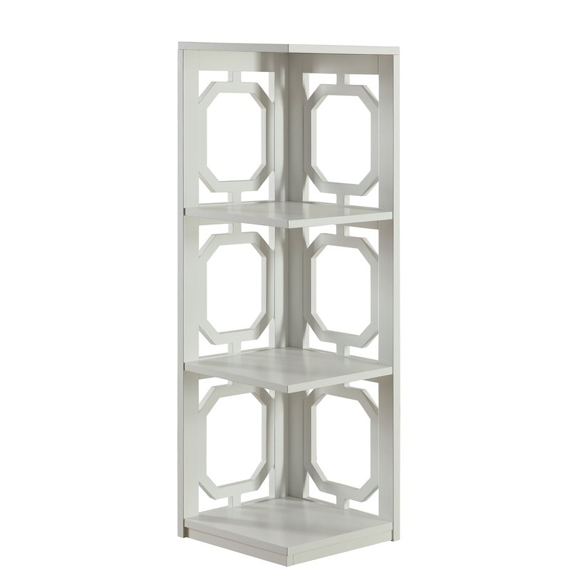 Well Known Ardenvor Corner Bookcase Intended For Ardenvor Corner Bookcases (View 8 of 20)