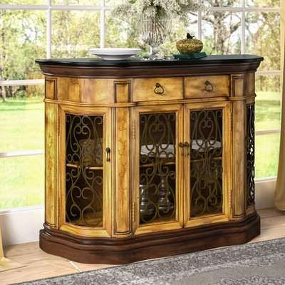 Well Known Astoria Grand Shoreland Sideboard Astoria Grand With Longley Sideboards (View 17 of 20)