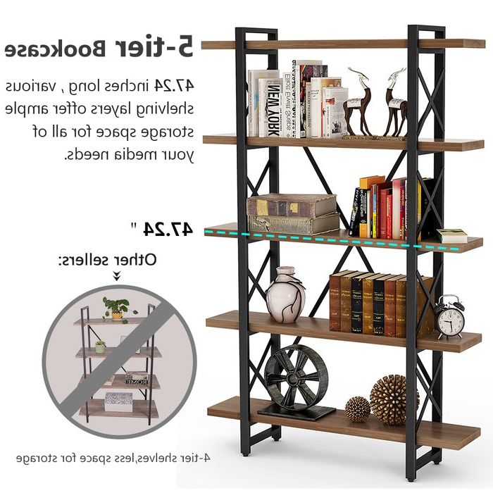 Well Known Babbitt Etagere Bookcase Pertaining To Babbitt Etagere Bookcases (View 17 of 20)