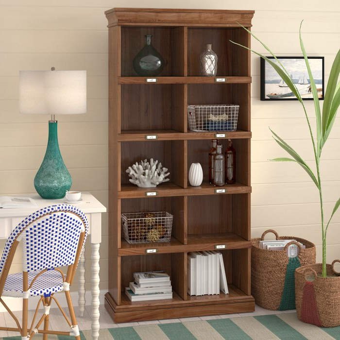 Well Known Bowerbank Standard Bookcase Within Bowerbank Standard Bookcases (View 8 of 20)