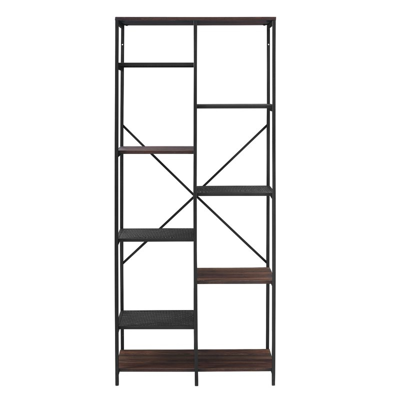 Well Known Bowman Etagere Bookcases With Regard To Bowman Etagere Bookcase (View 20 of 20)