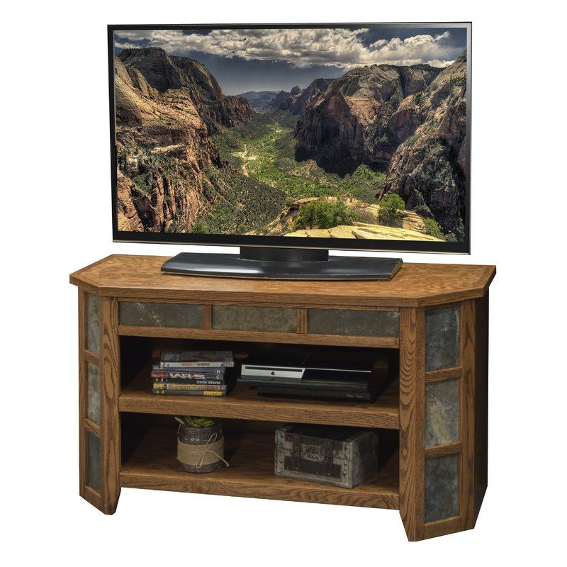 "Well Known Ericka Tv Stands For Tvs Up To 42"" With Regard To Oak Creek Tv Stand For Tvs Up To 42"" In (View 12 of 20)"
