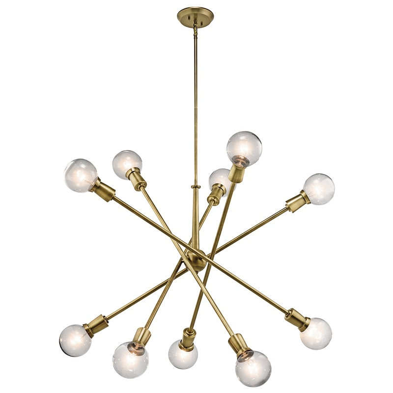 Well Known Everett 10 Light Sputnik Chandeliers Inside Nz & Imported Premium Lighting & Design In Takapuna Beach (View 19 of 30)