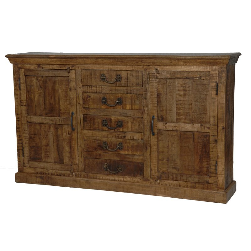 Well Known Fugate 2 Door Credenzas For Juney Sideboard (View 14 of 20)